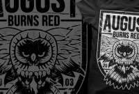 August Burns Red - Owl