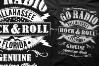Go Radio - Tallahassee Rock & Roll