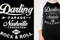 Darling Parade - Nashville Vintage