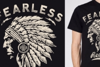 Fearless Records - Chief Head