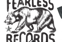 Fearless Records - Cali Bear