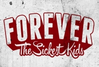 Forever the Sickest Kids - J.A.C.K. logo