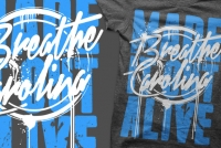 Breathe Carolina - Made it out Alive