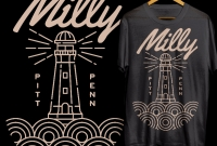 Milly - Lighthouse