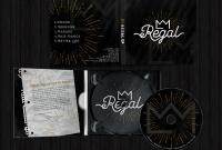Regal - REGAL EP