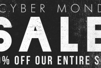 Smooth Sailing Co. - Cyber Monday Ad