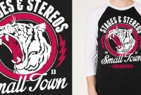 Stages & Stereos - Small Town Favorites