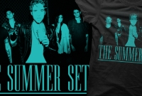 The Summer Set - Band Pic